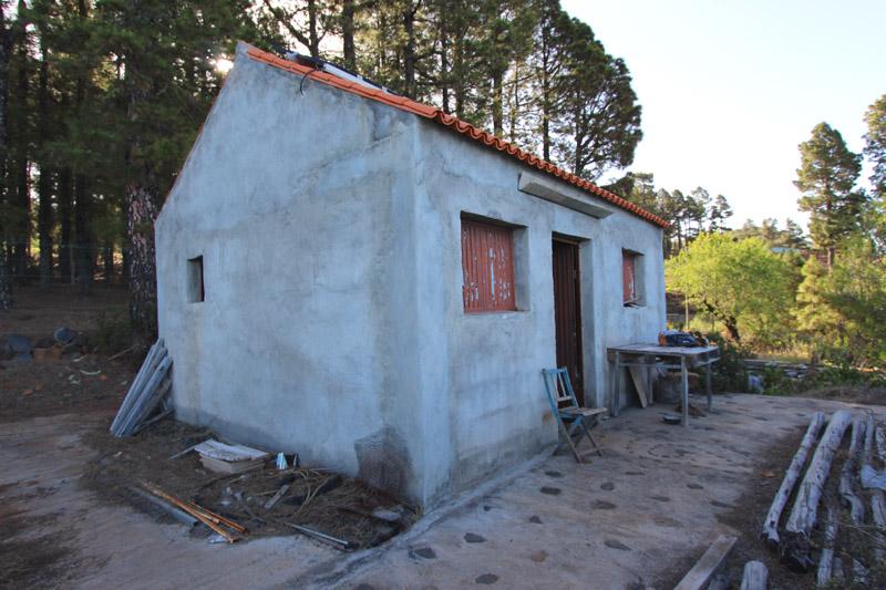 Landhaus 1276 La Palma - 1