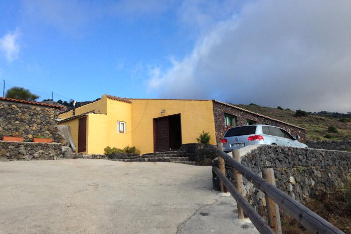Загородный дом 1357 La Palma - 1