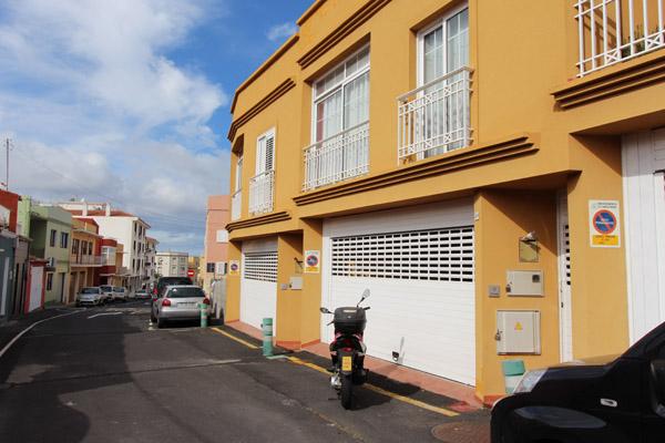 Casa urbana 1398 La Palma - 1