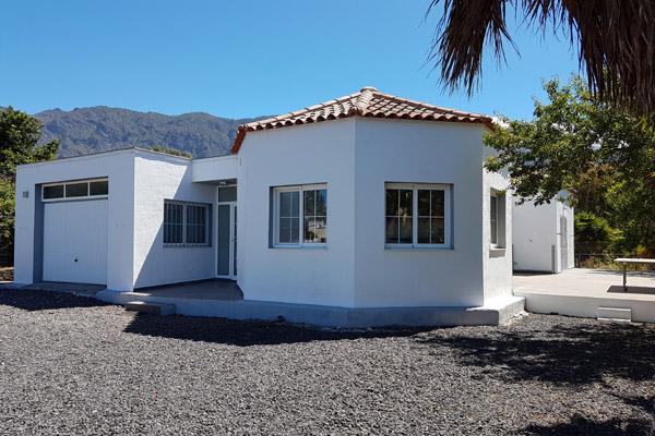 Landhaus 1437 La Palma - 1