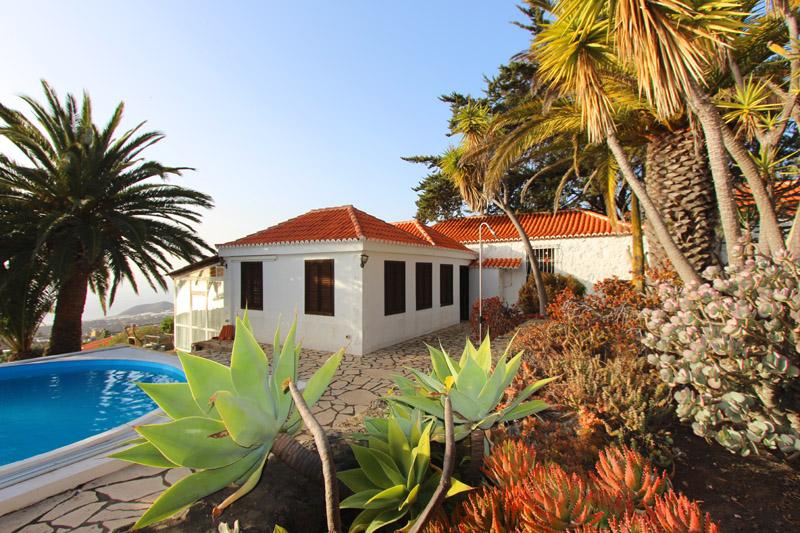Landhaus 1492 La Palma - 1