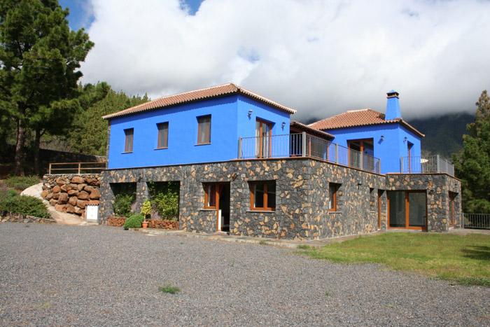 Casa 1493 La Palma - 1