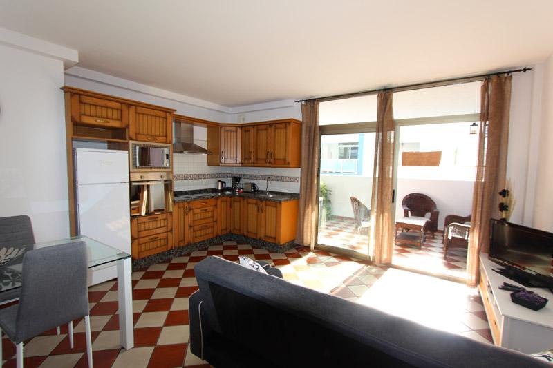 Apartment 1546 La Palma - 1