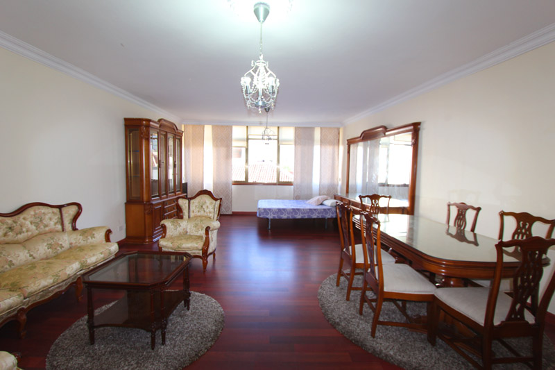 Apartment 1550 La Palma - 1