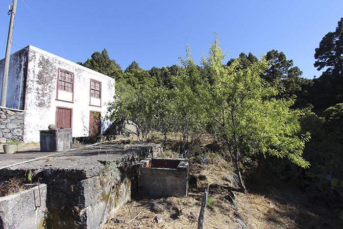 Landhaus 1882 La Palma - 1