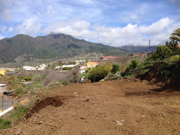 Building plot 1889 La Palma - 1