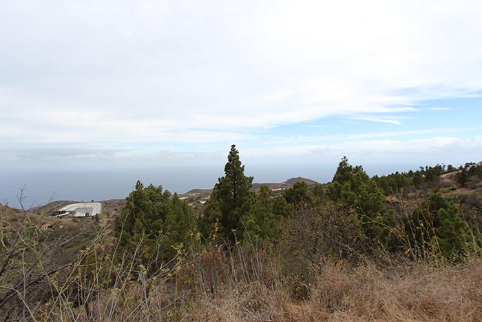Terreno no edificable 1948 La Palma - 1