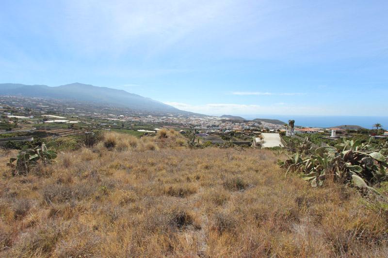 Строительный участок для туризма 1979 La Palma - 1