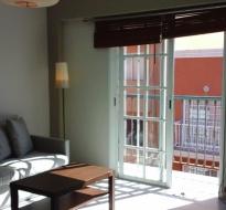 Apartment 1512 La Palma