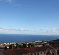 Apartment 1513 La Palma
