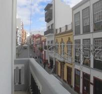 Apartment 1515 La Palma