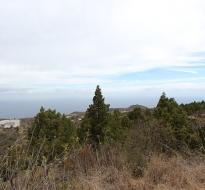 Unbebaubares Grundstück 1948 La Palma