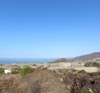 Unbebaubares Grundstück 1971 La Palma