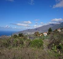 Touristisches Bauland 1981 La Palma