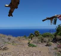 Touristisches Bauland 1997 La Palma