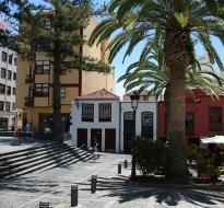 Stadthaus 2418 La Palma