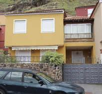 Stadthaus 2444 La Palma