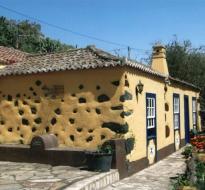 Landhaus 2497 La Palma