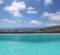 Landhaus 3414 La Palma
