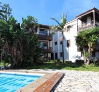 Country house 3438 La Palma