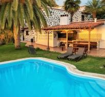 Landhaus 378 La Palma