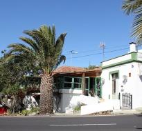 Restaurant 640 La Palma