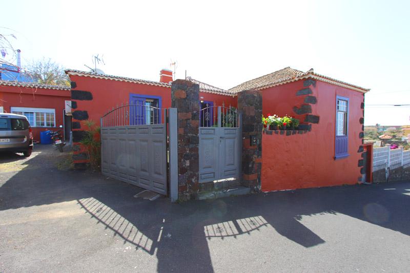 Stadthaus 2308 La Palma - 1