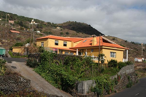 Загородный дом 2422 La Palma - 1
