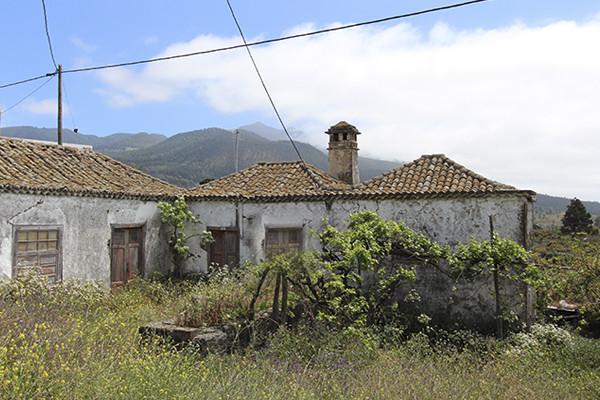 Casa 2439 La Palma - 1