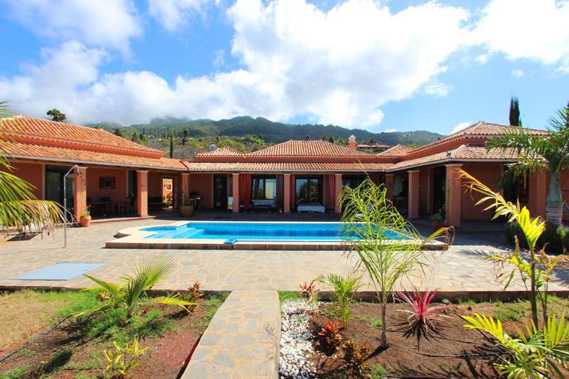 Landhaus 2483 La Palma - 1