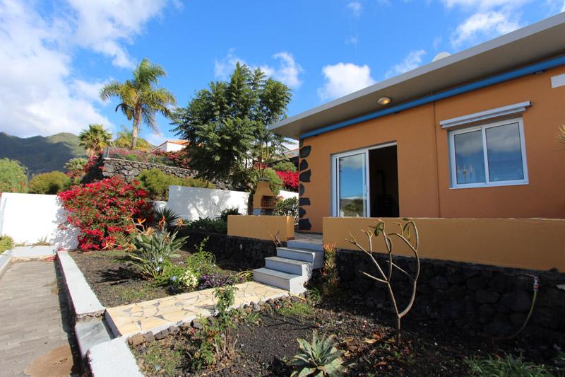 Bungalow 3401 La Palma - 1