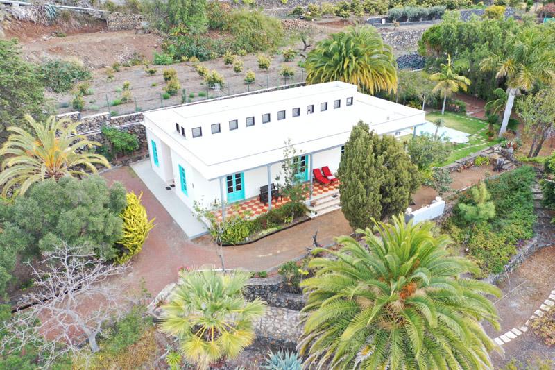 Landhaus 3420 La Palma - 1