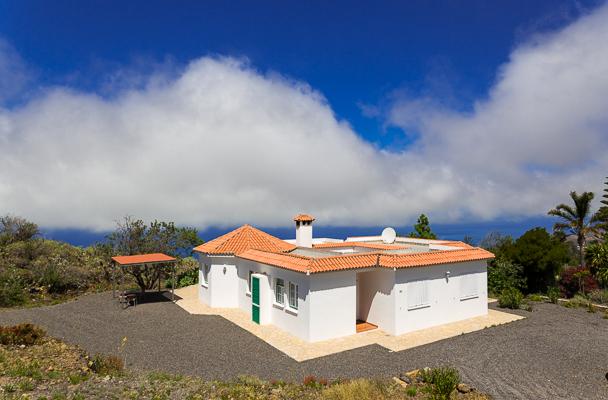 Загородный дом 3423 La Palma - 1