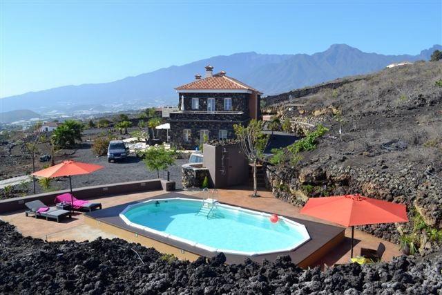 Загородный дом 3424 La Palma - 1