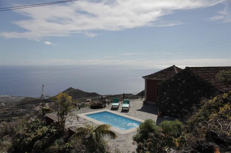 Landhaus 3426 La Palma - 1