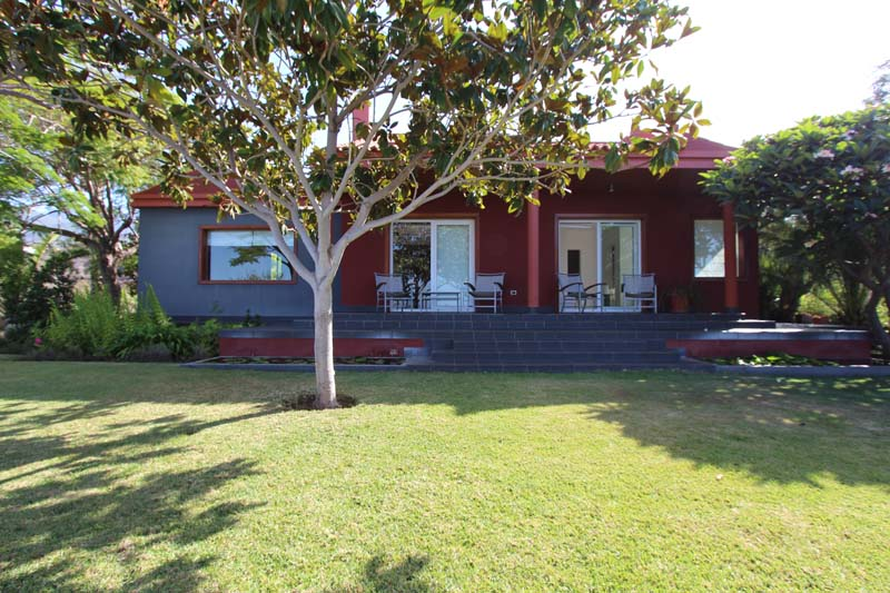 Country house 3430 La Palma - 1