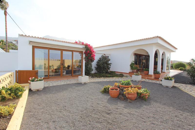 Casa 3435 La Palma - 1