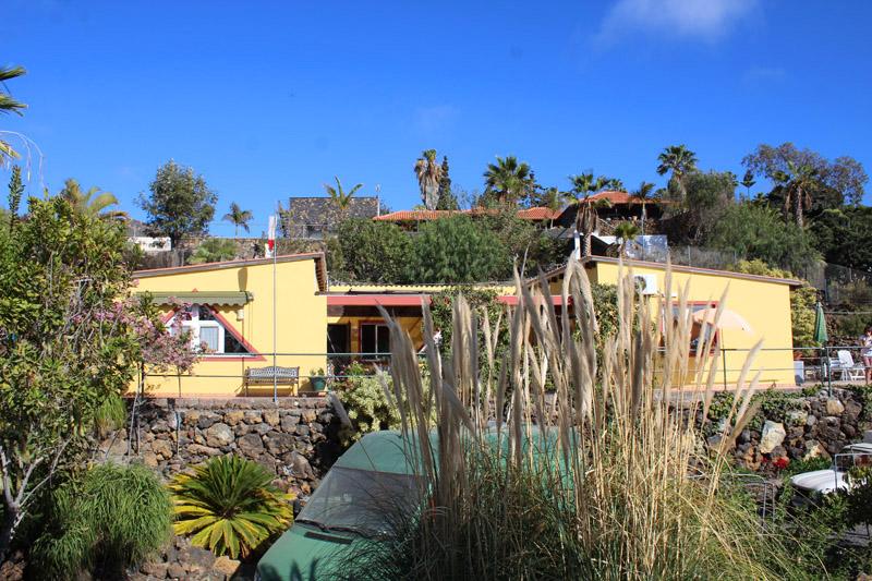 Casa 3437 La Palma - 1