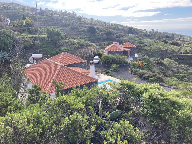 Landhaus 3448 La Palma - 1