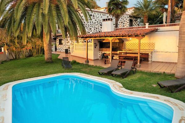 Casa 378 La Palma - 1