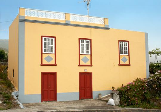 Casa urbana 389 La Palma - 1