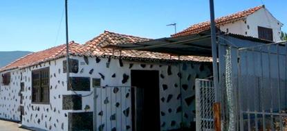 Landhaus 1203 La Palma
