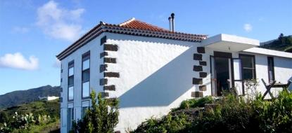 Landhaus 1207 La Palma