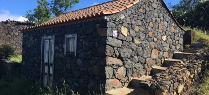 Schuppen 1266 La Palma