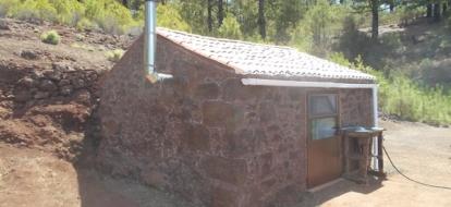 Schuppen 1272 La Palma