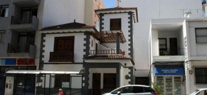 Stadthaus 1302 La Palma