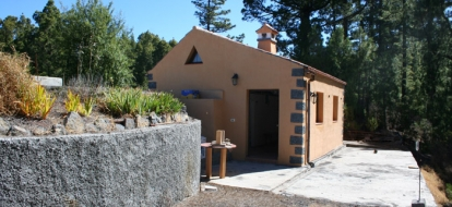 Landhaus 1347 La Palma