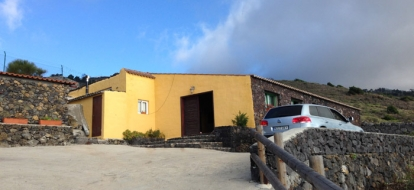 Country house 1357 La Palma