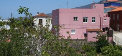 Casa urbana 1376 La Palma