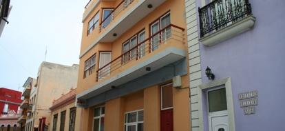 Casa urbana 1382 La Palma